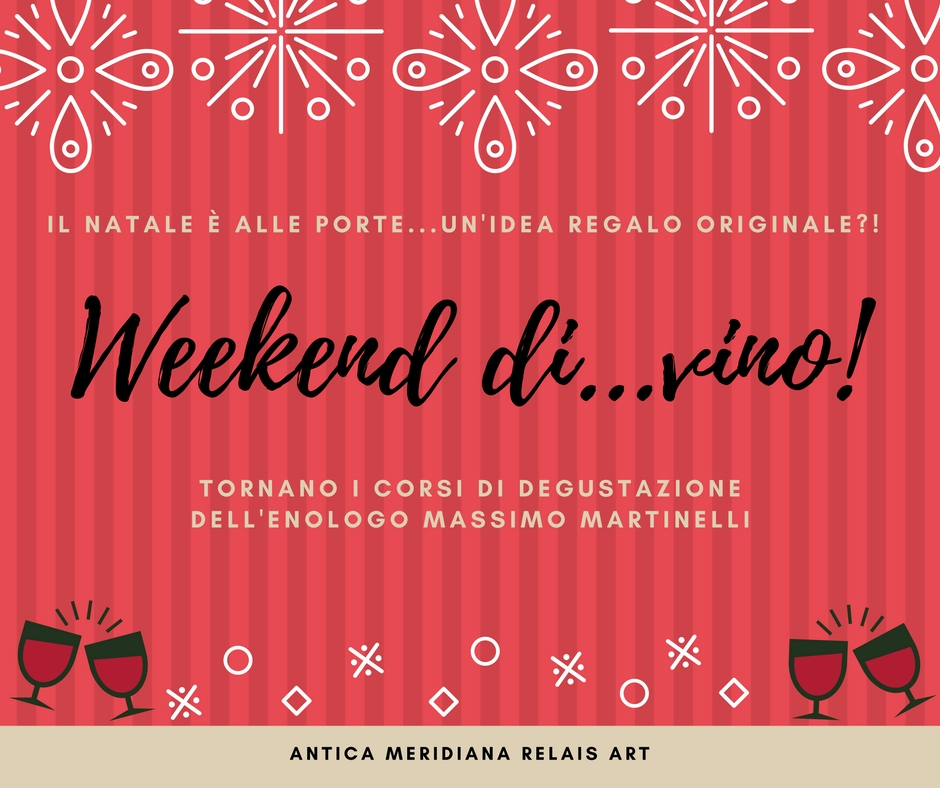 weekend divino 2017